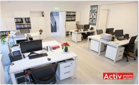 Ernest Brosteanu 31 birouri de inchiriat Bucuresti zona centrala poza interior