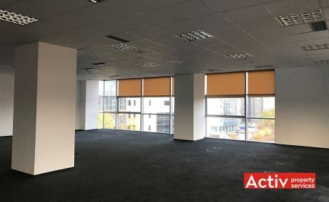 Ocna Sibiului 46-48 inchiriere spatii de birouri Bucuresti nord zona Aerogarii imagine interior