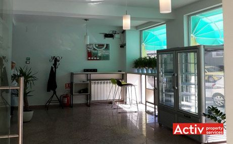 Alexandru Campeanu 62A cladire de vanzare zona Piata Victoriei poza interior