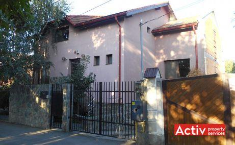 Ion Miron 25 spatii de birouri Timisoara nord poza frontala