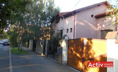 Ion Miron 25 spatii de birouri Timisoara nord poza laterala