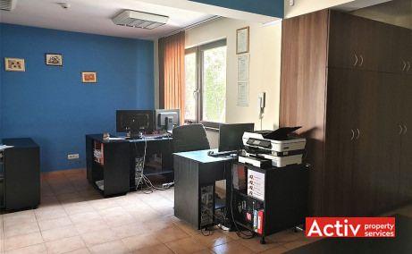 Ion Miron 25 inchiriere spatii de birouri Timisoara nord poza interior cladire
