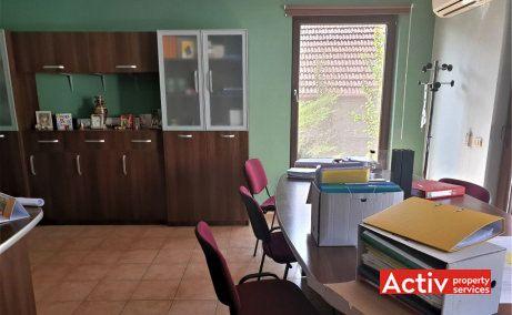 Ion Miron 25 inchiriere spatii de birouri Timisoara nord imagine interior cladire