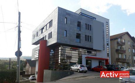 Fagului 83 cladire de inchiriat Cluj central imagine cladire