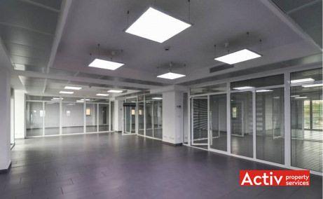 Fagului 83 spatii de birouri de inchiriat Cluj central poza interior cladire