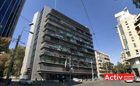 Lascar 31 Business Center inchiriere spatii de birouri Bucuresti central poza cladire