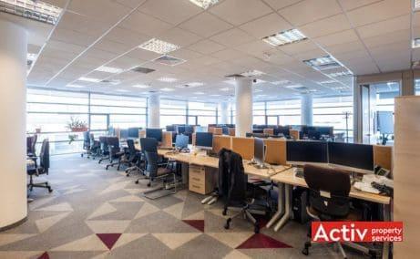 Clucerului 78-80 spatii de birouri de inchiriat Bucuresti nord poza spatiu de lucru