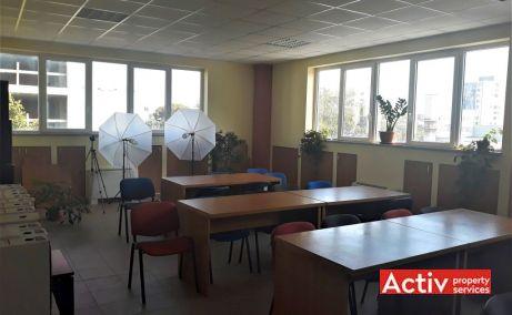 Auto Ovarom spatii de birouri de inchiriat Timisoara nord imagine interior
