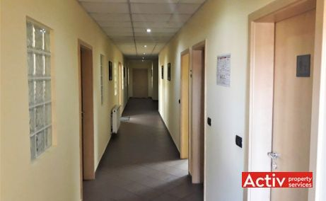 Auto Ovarom spatii de birouri de inchiriat Timisoara nord imagine hol cladire
