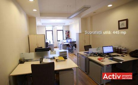 Constantin Noica 159 inchiriere spatii de birouri Bucuresti central poza punct de lucru