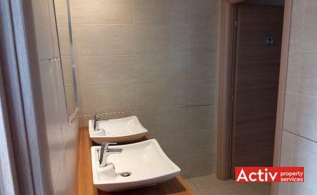 Domus 2 inchiriere spatii de birouri Bucuresti central imagine grup sanitar