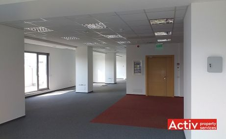 Domus 2 inchiriere spatii de birouri Bucuresti central poza interior