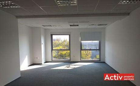 Domus 2 inchiriere spatii de birouri Bucuresti central vedere interior