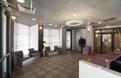 Nicolae Filipescu 39-41 cladire de birouri de inchiriat Bucuresti centru imagine interior