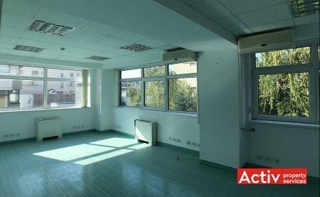 Nicolae Caramfil 61C birouri de vanzare Bucuresti nord vedere spatiu