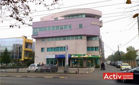 Spațiu Birouri de Închiriere Conexpert Business Center