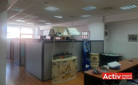 Conexpert Business Center birouri de inchiriat Bucuresti vest imagine interior