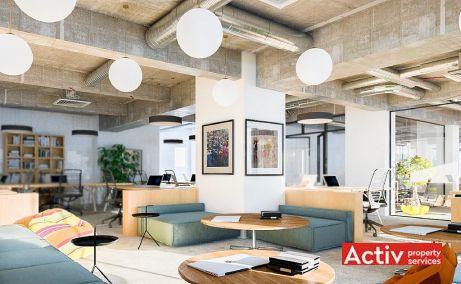 H Victoriei 109  birouri de inchiriat Bucuresti central cadru interior