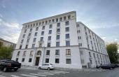 H Victoriei 109 birouri de inchiriat Bucuresti central poza cladire
