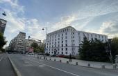 H Victoriei 109 spatii de birouri de inchiriat Bucuresti central poza cale de acces