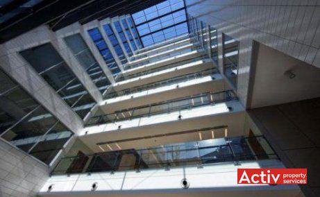 Regus Floreasca Business Park închirieri spații birouri metrou Aurel Vlaicu, fotografie interior
