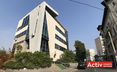 Serban Voda 90-92 birouri de inchiriat Bucuresti central imagine laterala