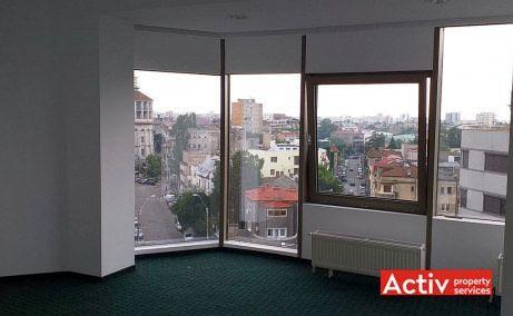 Ilion Offices vanzare spatii de birouri Bucuresti zona centrala poza interior