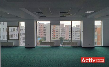 Ilion Offices vanzare spatii de birouri Bucuresti central Obor imagine interior