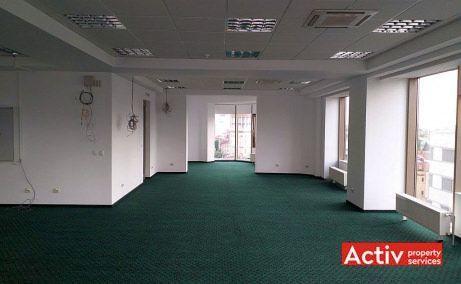 Ilion Offices vanzare spatii de birouri Bucuresti central poza interior
