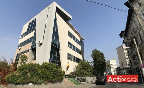 Serban Voda 90-92 birouri de vanzare Bucuresti central imagine laterala
