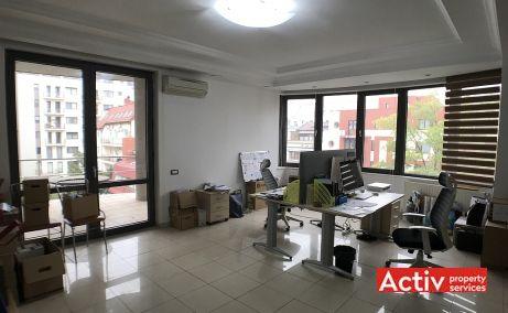 Nicolae Caramfil 75B birouri de inchiriat Bucuresti nord imagine interior