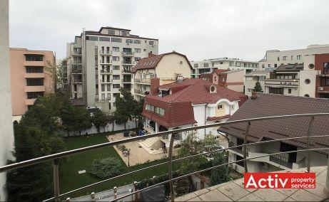 Nicolae Caramfil 75B birouri de inchiriat Bucuresti nord poza vecinatati