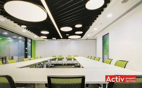 AFI Park Brasov spatii de birouri de inchiriat Brasov central sala meeting