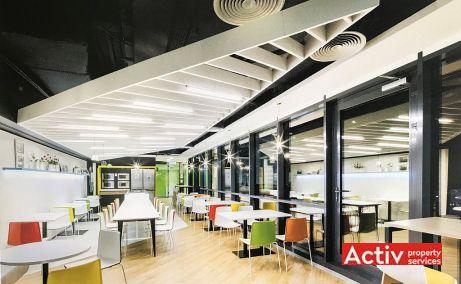 AFI Park Brasov birouri de inchiriat Brasov central vedere interior