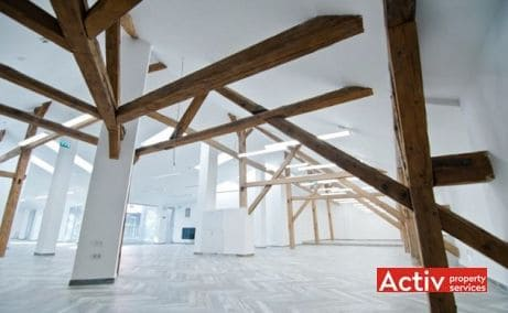 Unirii 13 birouri de inchiriat Timisoara central imagine interior