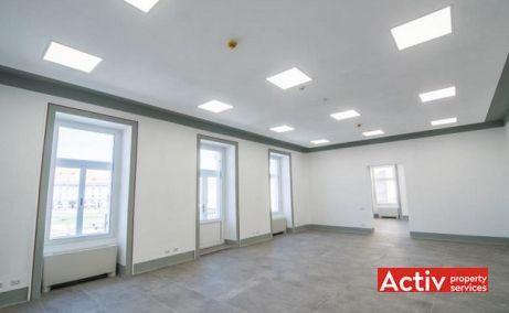 Unirii 13 spatii de birouri Timisoara central poza interior