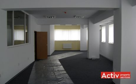 Matac 33-35 spatii de birouri Bucuresti nord vedere interior