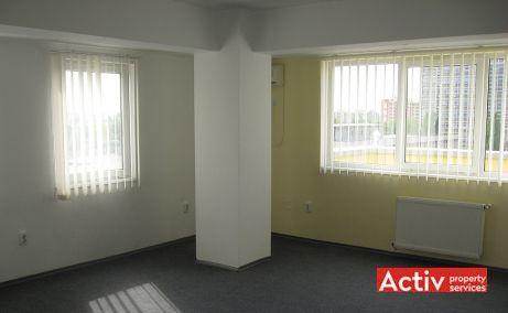 Matac 33-35 spatii de birouri de inchiriat Bucuresti nord poza interior
