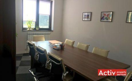 Calderon 57 spatii de birouri Bucuresti central imagine spatiu