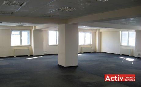 Floreasca 60 spatii de birouri de inchiriat Bucuresti central imagine interior