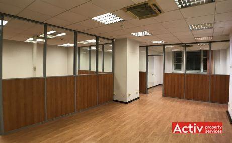 Dealul Spirii Business Center spatii de birouri de inchiriat Bucuresti vest imagine cadru interior