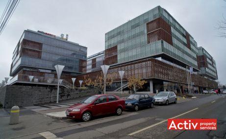 Birouri Timișoara în City Business Center