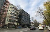 Maresal Averescu 15 spatii de birouri de inchiriat Bucuresti nord imagine laterala