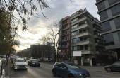 Maresal Averescu 15 spatii de birouri de inchiriat Bucuresti nord vedere acces