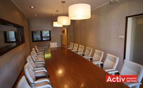 Constatin Noica 159 cladire de birouri de vanzare Bucuresti centru imagine sala meeting