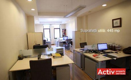 Constatin Noica 159 cladire de birouri de vanzare Bucuresti centru imagine birouri de lucru