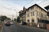 Constatin Noica 159 birouri de vanzare Bucuresti centru poza laterala