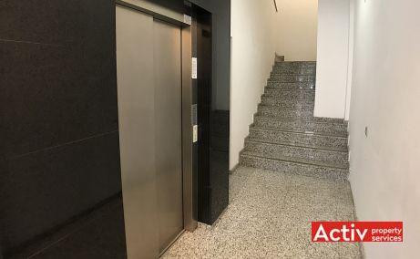 Academiei 29 inchiriere spatii de birouri Bucuresti central imagine interior