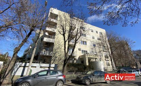 Ceasornicului 3-7 inchiriere birouri Bucuresti nord poza laterala