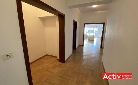 Ceasornicului 3-7 spatii de birouri de inchiriat Bucuresti nord imagine spatiu interior